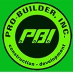 Pro-builder inc Cover Photo