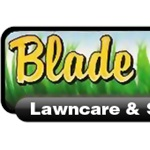 Blade Of Grass Lawncare & Snowplowing Logo