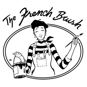The French Brush Cover Photo