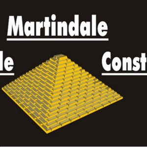 Martindale Pinnacle Construction Cover Photo