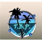 Tropical Breeze Pools Logo