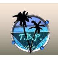 Tropical Breeze Pools Logo