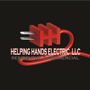 Helping Hands Electric, LLC Logo
