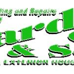 Warden & Sons Logo