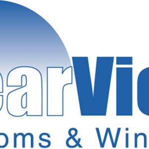Clearview Sunrooms & Windows Logo