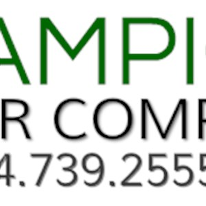 Champion Floor Company Logo