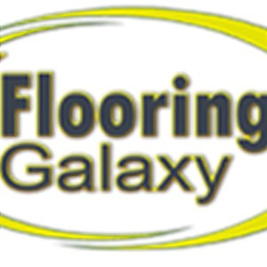Flooring Galaxy Logo