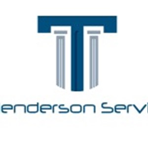 T Henderson Services Logo