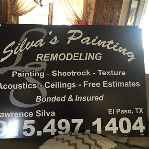 Silvas Painting Cover Photo