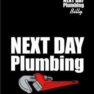 Next Day Plumbing Llc Logo