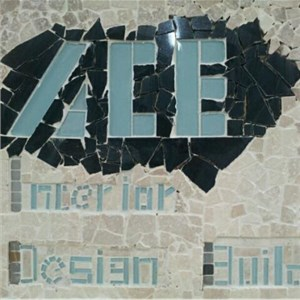 Ace Interior Design & Build Logo