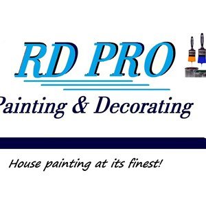 RdPro Painting Cover Photo
