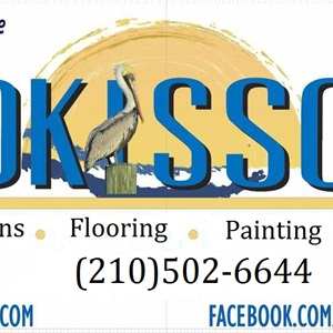 Adkisson Renovations Logo
