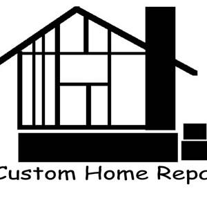 Custom Home Repair Cover Photo