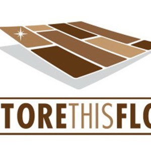 Restore This Floor Logo