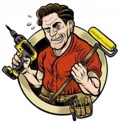 J & J Master Renovator, Inc. Logo