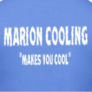 Marion Heating And Cooling Cover Photo