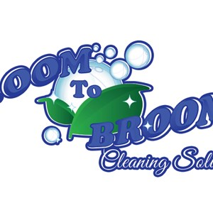 Room To Broom Cleaning Solutions Logo