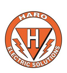 Haro Electric Solutions, Inc. Logo