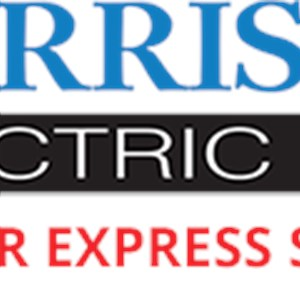 Harrison Electric, Inc. Logo