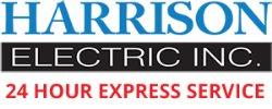 Harrison Electric, Inc. Logo