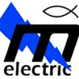 Montgomery Electric, Inc. Logo