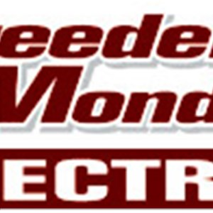 Greeder Mondor Electric Cover Photo