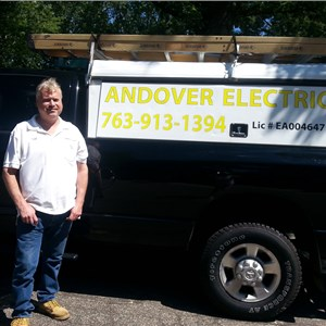 Andover Electric LLC Cover Photo