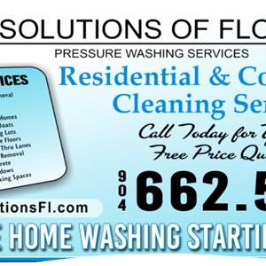 Aqua Solutions of Florida Logo