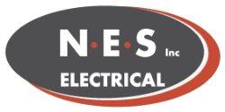 N.e.s Electric Logo