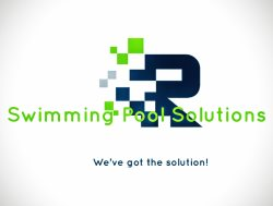 Swimming Pool Solutions Logo