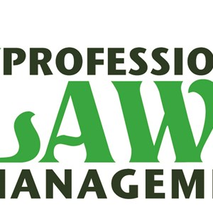 Professional Lawn Management Cover Photo