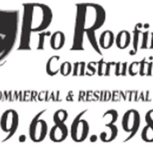 Pro Roofing Construction Cover Photo