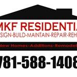 Mkf Residential Solutions Logo