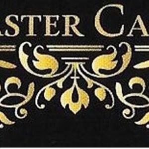 Master Carve/Mister Fixture Logo