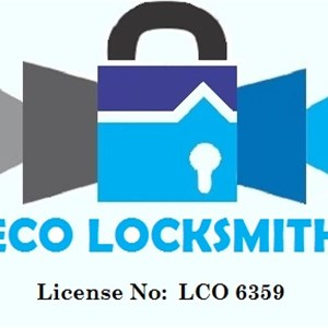 Eco Locksmith Cover Photo