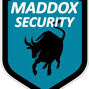 Maddox Security Cover Photo