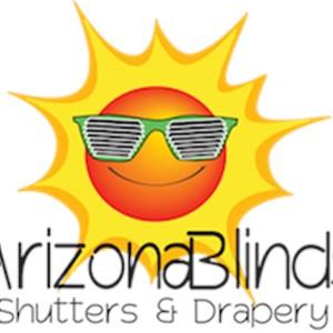 Arizona Blinds Shutters & Drapery Cover Photo