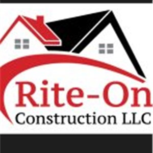 Rite on Construction, LLC Logo