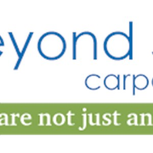 Beyond Steam Carpet Cleaning Logo
