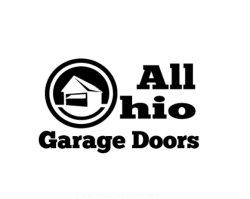 All Ohio Garage Doors Logo