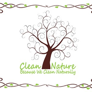 Clean Nature Logo
