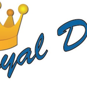 Royal Door Logo