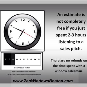 Zen Windows Boston LLC Cover Photo