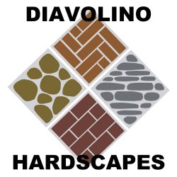 Diavolino Hardscapes Logo