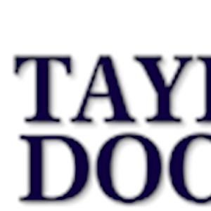 Taylor Door Logo