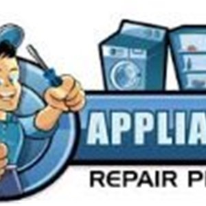 elmos appliance repair Logo
