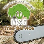 M&g Tree Service Cover Photo