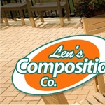 Lens Composition Co Logo