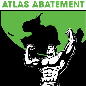 Atlas Abatement Logo